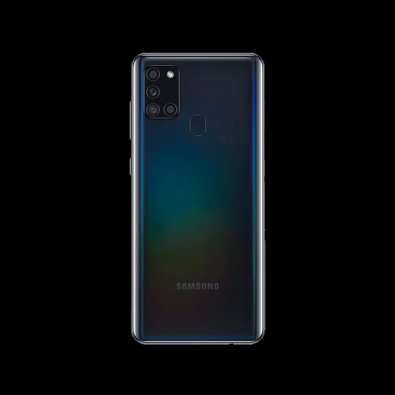 Samsung Galaxy A 21 S Calinegocios La Mejor Tecnologia A Tu Alcance